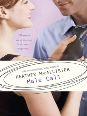 cover image of Male Call