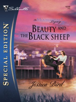 cover image of Beauty and the Black Sheep