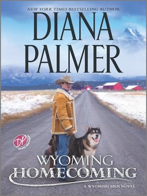 cover image of Wyoming Homecoming