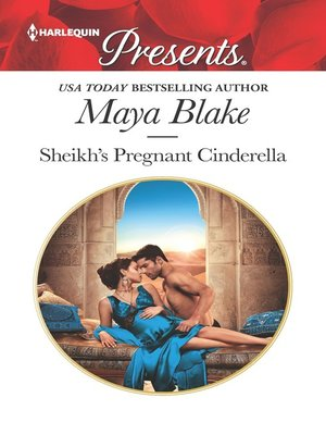 cover image of Sheikh's Pregnant Cinderella--A Royal Pregnancy Romance