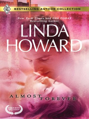 cover image of Almost Forever