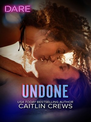 cover image of Undone--A Holiday Fling Romance