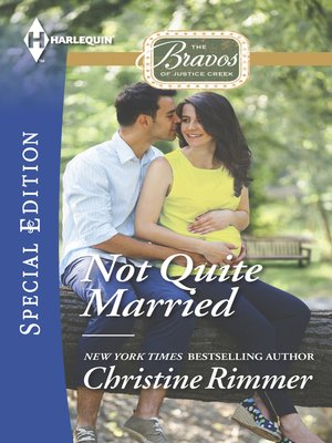 cover image of Not Quite Married