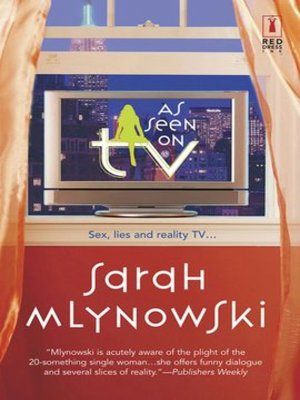 cover image of As Seen on TV
