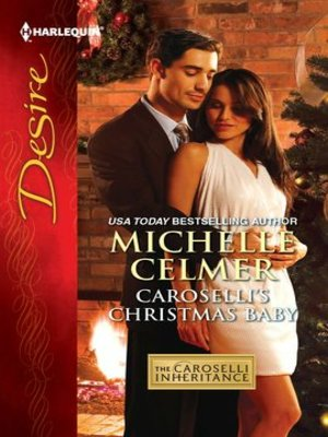 cover image of Caroselli's Christmas Baby