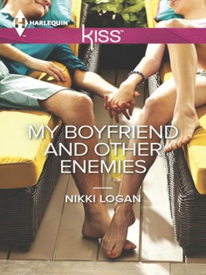 cover image of My Boyfriend and Other Enemies
