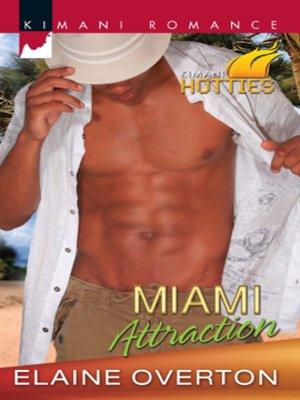 cover image of Miami Attraction
