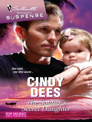 cover image of Soldier's Secret Daughter