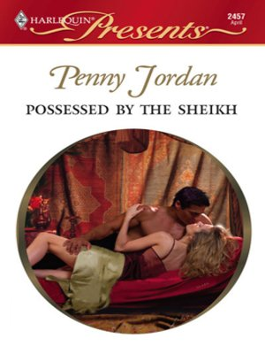 cover image of Possessed by the Sheikh