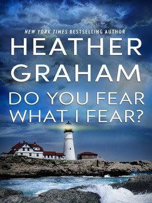 cover image of Do You Fear What I Fear?