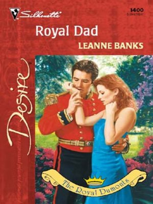 cover image of Royal Dad