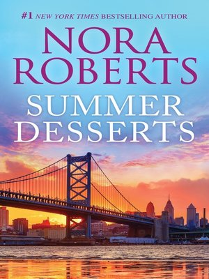 cover image of Summer Desserts
