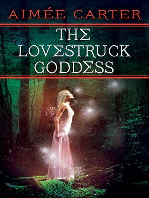 cover image of The Lovestruck Goddess