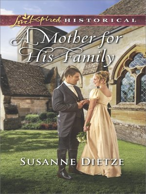 cover image of A Mother For His Family