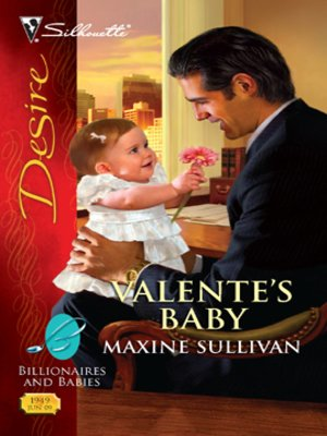 cover image of Valente's Baby