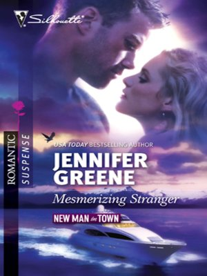 cover image of Mesmerizing Stranger