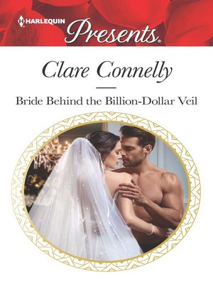 cover image of Bride Behind the Billion-Dollar Veil