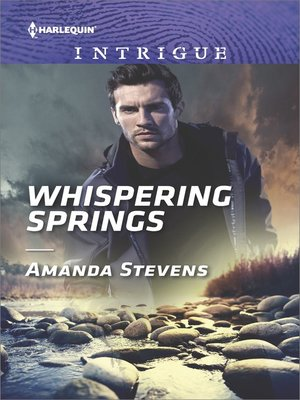 cover image of Whispering Springs