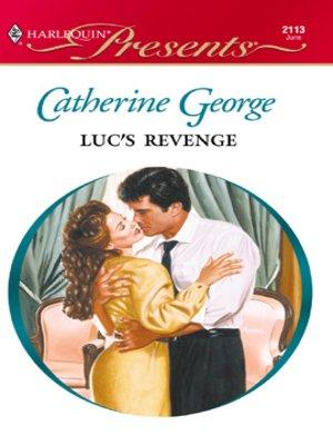cover image of Luc's Revenge