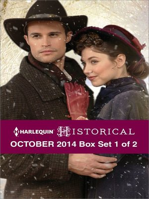 cover image of Harlequin Historical October 2014 - Box Set 1 of 2: A Family for the Rancher\Dance with a Cowboy\Christmas in Smoke River\The Truth About Lady Felkirk\The Courtesan's Book of Secrets