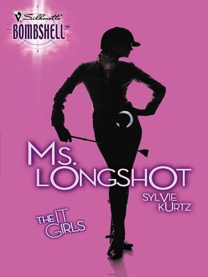 cover image of Ms. Longshot