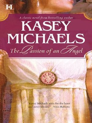 cover image of The Passion of an Angel