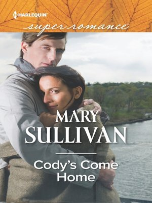cover image of Cody's Come Home