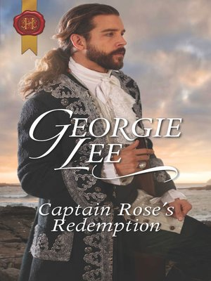 cover image of Captain Rose's Redemption