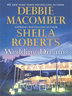 cover image of Wedding Dreams
