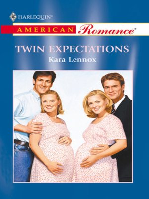 cover image of Twin Expectations