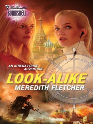 cover image of Look-Alike