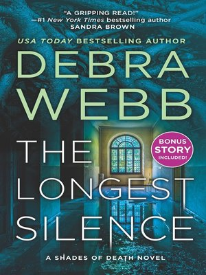 cover image of The Longest Silence