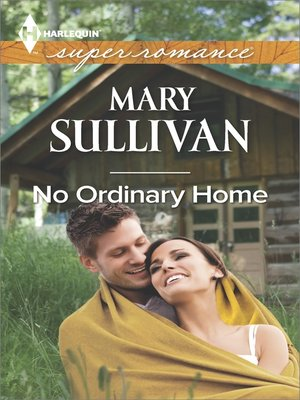 cover image of No Ordinary Home