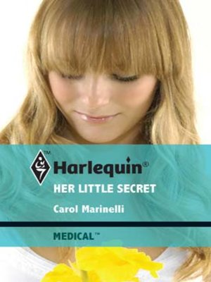 cover image of Her Little Secret