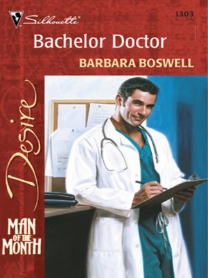 cover image of Bachelor Doctor
