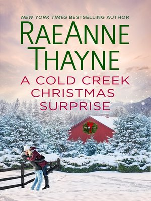 cover image of A Cold Creek Christmas Surprise