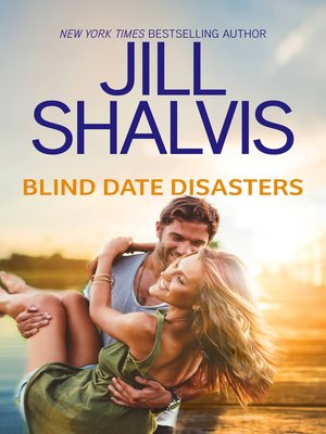 cover image of Blind Date Disasters