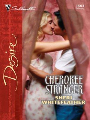 cover image of Cherokee Stranger