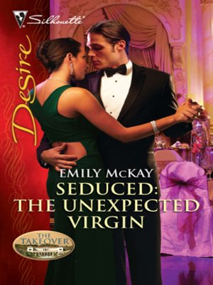 cover image of Seduced: The Unexpected Virgin