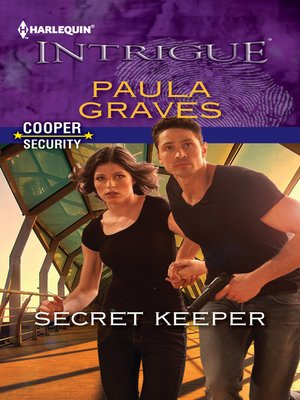 cover image of Secret Keeper