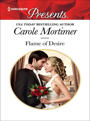 cover image of Flame of Desire