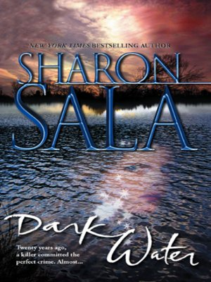 cover image of Dark Water