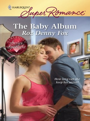 cover image of The Baby Album