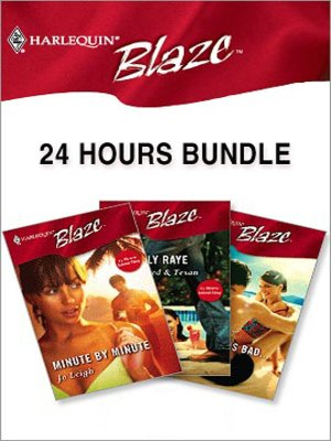 cover image of 24 Hours Bundle