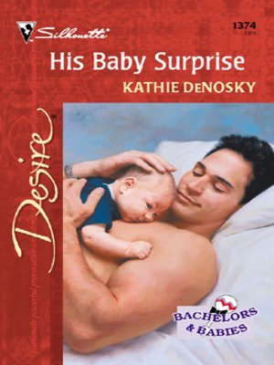 cover image of His Baby Surprise