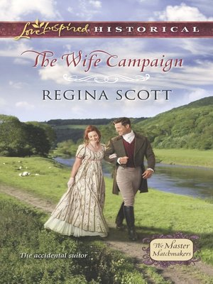 cover image of The Wife Campaign