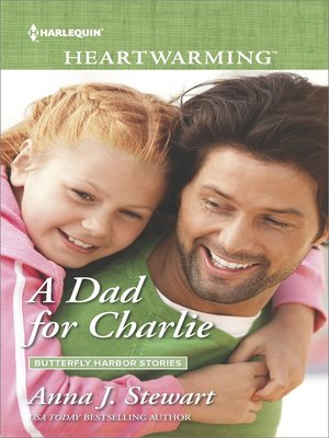 cover image of A Dad for Charlie--A Clean Romance