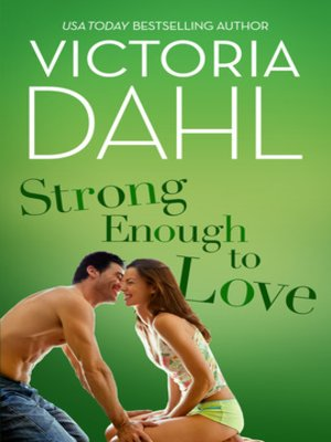 cover image of Strong Enough to Love