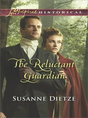 cover image of The Reluctant Guardian
