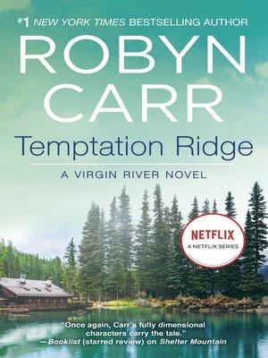 cover image of Temptation Ridge